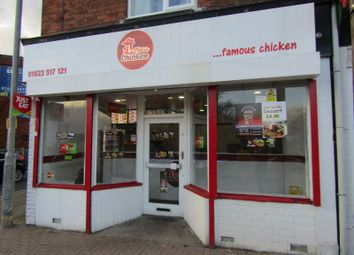 Thumbnail Restaurant/cafe for sale in Churchmeade, Blackwell Road, Huthwaite, Sutton-In-Ashfield