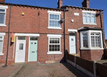 Thumbnail 2 bed terraced house to rent in Wakefield Road, Ackworth