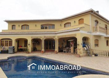 Thumbnail 6 bed villa for sale in Gandía, Valencia, Spain