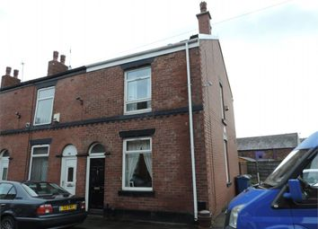 Thumbnail 2 bed end terrace house for sale in Jones Street, Radcliffe, Manchester, Lancashire