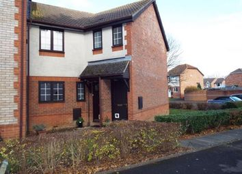 Thumbnail 2 bedroom maisonette for sale in Pheasant Close, Covingham, Swindon, Wiltshire