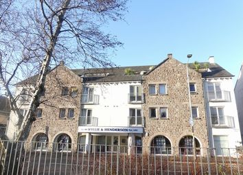 Thumbnail 1 bed flat for sale in Howards Court, Caledonian Road, Perth