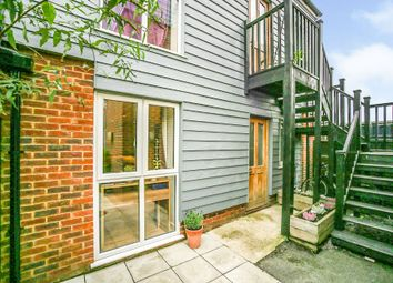 Thumbnail 1 bed flat for sale in Upper Stone Street, Maidstone