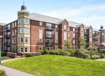 Thumbnail 2 bed flat for sale in Ashton View, Lytham St. Annes, Lancashire