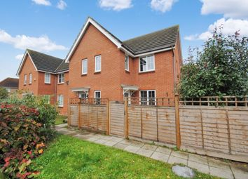 Thumbnail 2 bed semi-detached house for sale in Braiding Crescent, Braintree