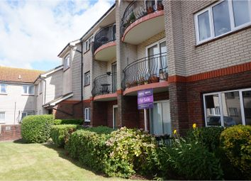 Thumbnail 2 bed flat for sale in Prospect Road, Shanklin