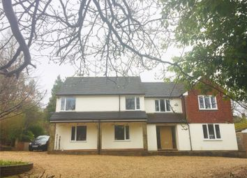 Thumbnail 5 bed detached house to rent in Lucastes Avenue, Haywards Heath