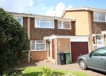 Thumbnail 3 bedroom property to rent in Greatfield Close, Harpenden, Hertfordshire