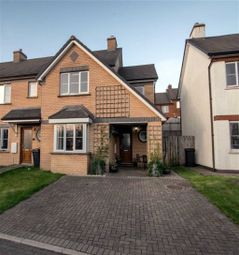 Thumbnail 3 bed mews house for sale in Samuel Webb Crescent, Douglas, Isle Of Man