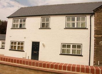 Thumbnail 2 bed property to rent in Terrill Close, Huntingdon