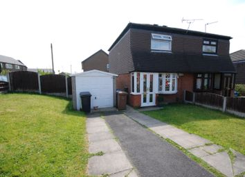 Thumbnail 2 bed semi-detached house for sale in Beech Mount, Waterloo, Ashton-Under-Lyne