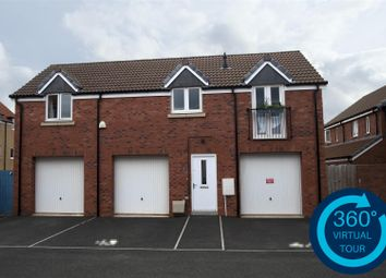 2 bed detached house for sale in Admiral Way, Greenacres, Exeter EX2