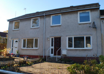 Thumbnail 3 bed terraced house to rent in Mary Place, Clackmannan