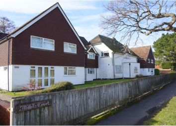 Thumbnail Studio for sale in Waterford Lane, Lymington