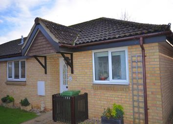 Thumbnail 2 bed bungalow for sale in Wherry Reach, Acle, Norwich