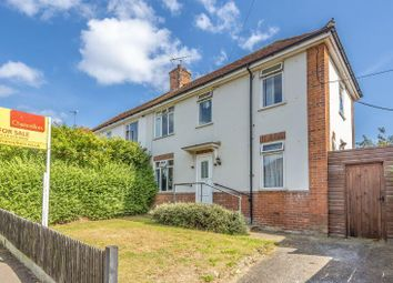 Thumbnail 3 bed semi-detached house to rent in Staverton Road, Reading