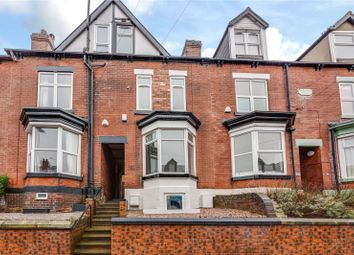 4 bed terraced house for sale in Westbrook Bank, Sheffield, South Yorkshire S11