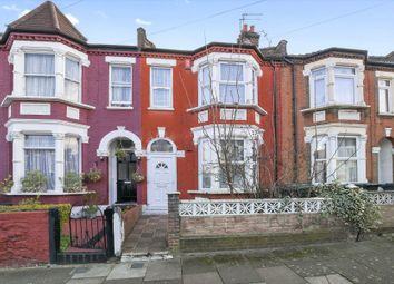 Thumbnail 4 bed terraced house for sale in Drayton Road, Tottenham