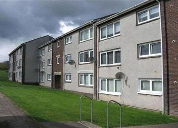 Thumbnail 2 bed flat to rent in Auchintibber Court, Blantyre, Glasgow