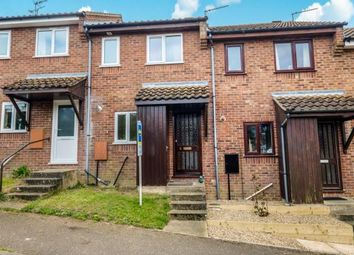 Thumbnail 2 bed terraced house for sale in Halesworth, Suffolk