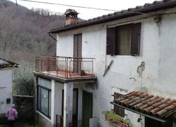 Thumbnail 2 bed semi-detached house for sale in San Romano, Borgo A Mozzano, Lucca, Tuscany, Italy