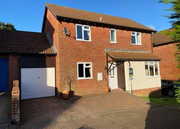 4 bed detached house for sale in Beasley Court, Chard TA20