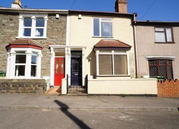 Thumbnail 2 bedroom property for sale in Edgeware Road, Staple Hill, Bristol