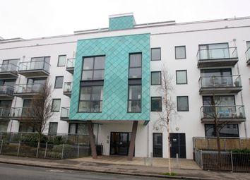 Thumbnail 1 bed flat to rent in Drayton Park, Islington