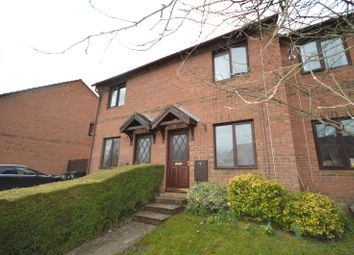 Thumbnail 2 bed terraced house to rent in Ivy Close, Winchester, Hampshire