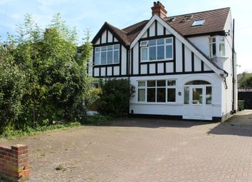 4 bed semi-detached house for sale in Wickham Chase, West Wickham BR4