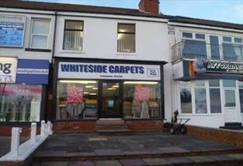 Thumbnail Retail premises for sale in 103 Red Bank Road, Bispham, Lancashire