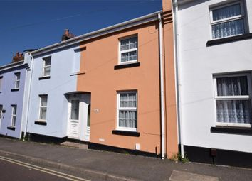 Thumbnail 2 bed terraced house for sale in Roundham Road, Paignton, Devon