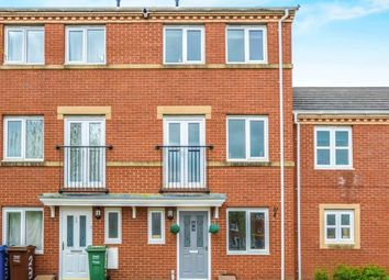 Thumbnail 3 bed terraced house for sale in Alma Road, Banbury, Oxfordshire, .