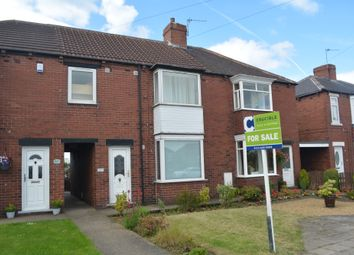 Thumbnail 3 bedroom terraced house for sale in Upper Wortley Road, Thorpe Hesley