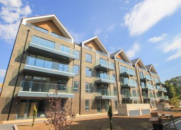 Thumbnail 3 bed flat for sale in Fassett Road, Kingston Upon Thames
