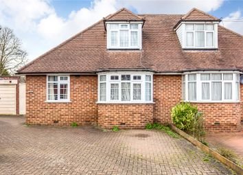 2 bed bungalow for sale in Holme Way, Stanmore HA7