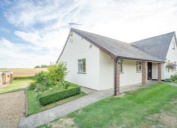 Thumbnail 5 bed detached house for sale in Barkway Road, Royston