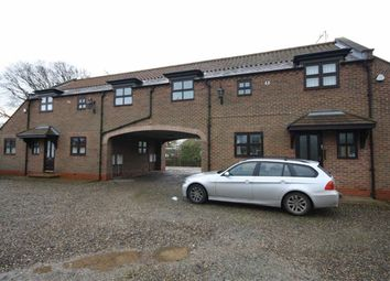 Thumbnail 2 bed flat to rent in Station Farm Mews, Souttergate, Hedon