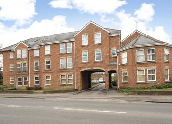 Thumbnail 1 bed flat for sale in Juniper Court, Abingdon-On-Thames