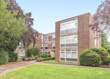 Thumbnail 3 bed flat for sale in Colman Court, Rosedale Close, Stanmore, Middlesex