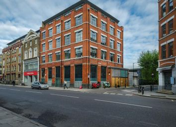 Thumbnail 2 bed flat for sale in Saxon House, Thrawl Street
