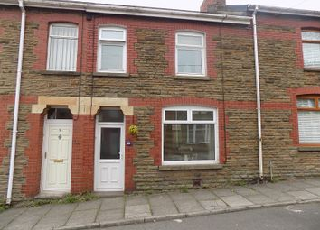 Thumbnail 3 bed terraced house for sale in Penhydd Street, Pontrhydyfen, Port Talbot, Neath Port Talbot.