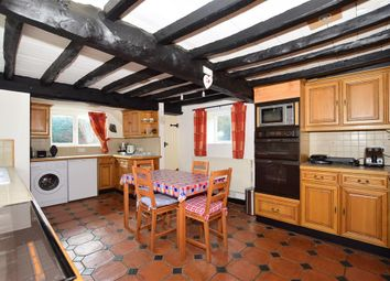 Thumbnail 3 bed property for sale in Camp Road, Freshwater, Isle Of Wight