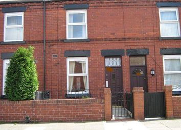 Thumbnail 1 bed terraced house to rent in Bodden Street, St Helens