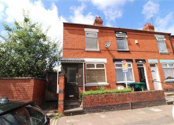 Thumbnail 2 bed end terrace house for sale in Centaur Road, Earlsdon, Coventry, West Midlands