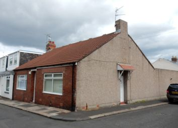Thumbnail 2 bedroom end terrace house for sale in 2 Grange Street South, Sunderland, Tyne And Wear