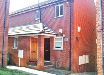 Thumbnail 1 bedroom flat to rent in Belle Vue Court, Leeds