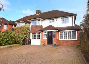 4 bed property for sale in Beechwood Avenue, St.Albans AL1