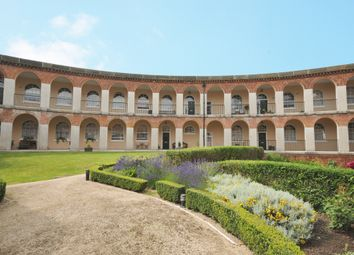 Thumbnail 2 bed flat to rent in Lower Cloister Walk, Exminster, Exeter
