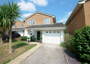 4 bed detached house for sale in Honeysuckle Lane, Poole, Dorset BH17